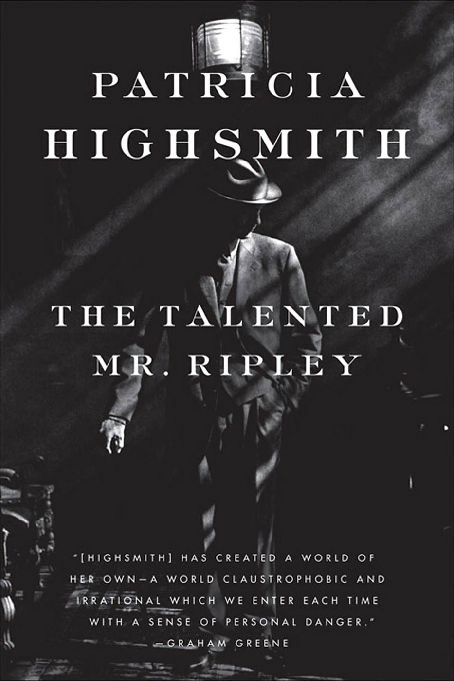 """""""The Talented Mr. Ripley,"""" by Patricia Highsmith"""