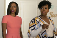 Insecure Recap: Singles and Showers