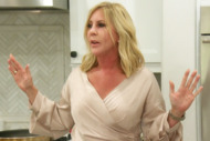 The Real Housewives of Orange County Recap: Over the Moon