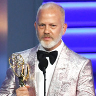Ryan Murphy Finally Feels Like He's 'In the Club' After His Versace Emmy Win