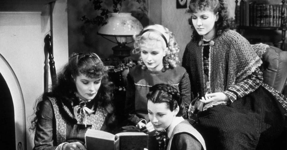 Were Sorry To Say That Little Women Is Not A Feminist Novel