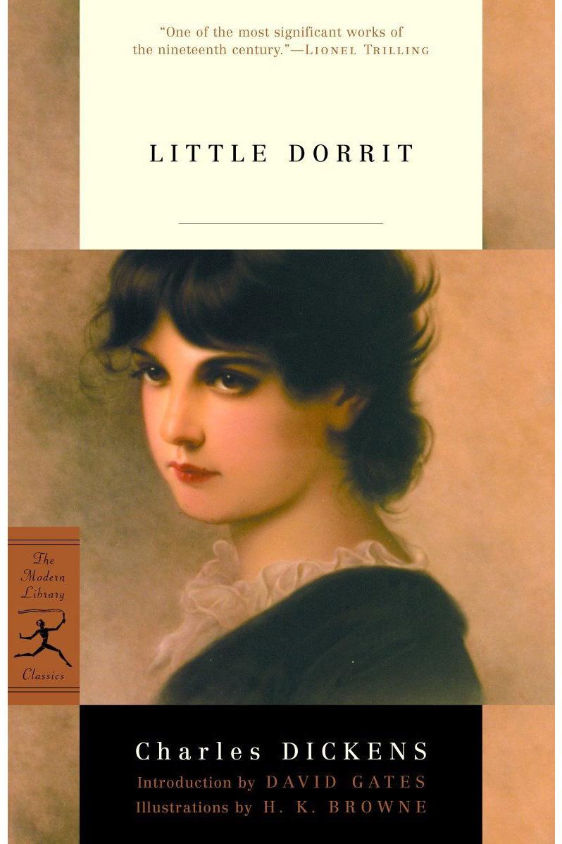 """""""Little Dorrit,"""" Charles Dickens"""