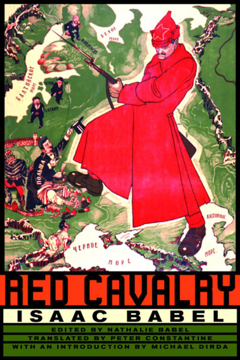 """Red Cavalry,"" by Isaac Babel"