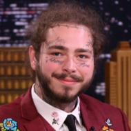 Post Malone Cuts Hair in Hopes of Evading Whatever Death Curse He's Under