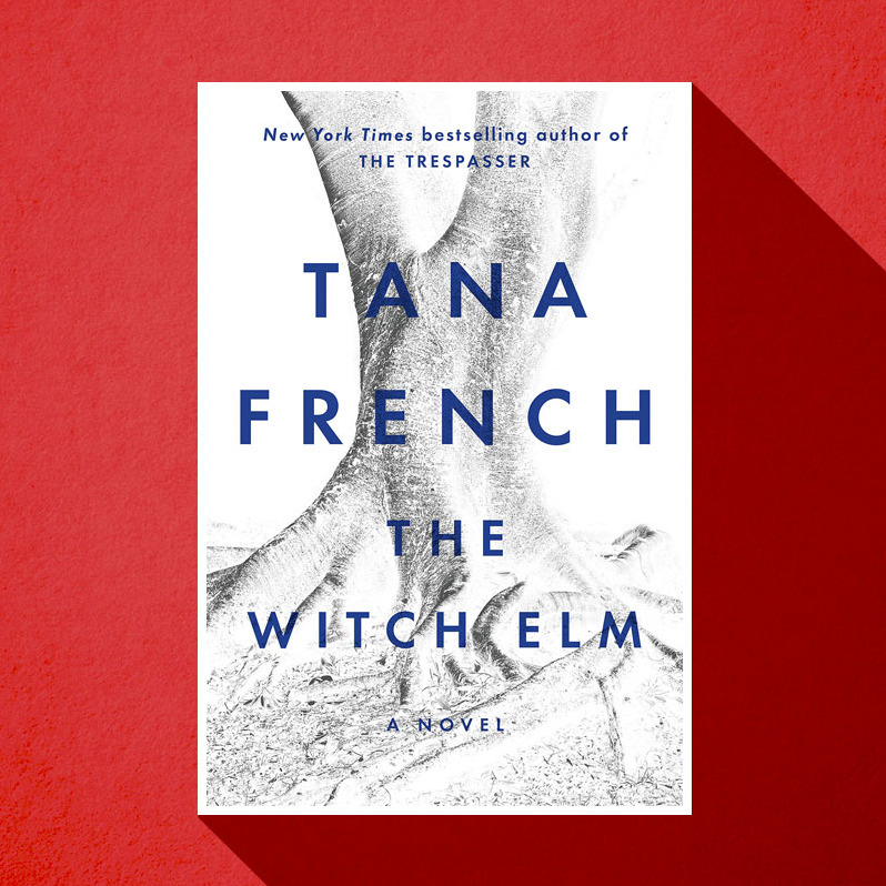 Tana French on The Witch Elm, In the Woods, #MeToo