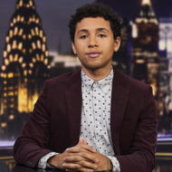 Jaboukie Young-White Joins The Daily Show As a Correspondent