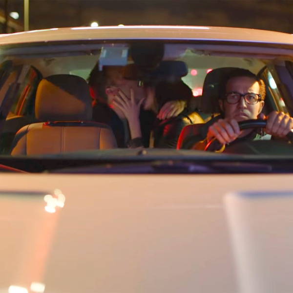 Weezer Puts Fall Out Boy's Pete Wentz Through the Uber Ride From Hell in New Video