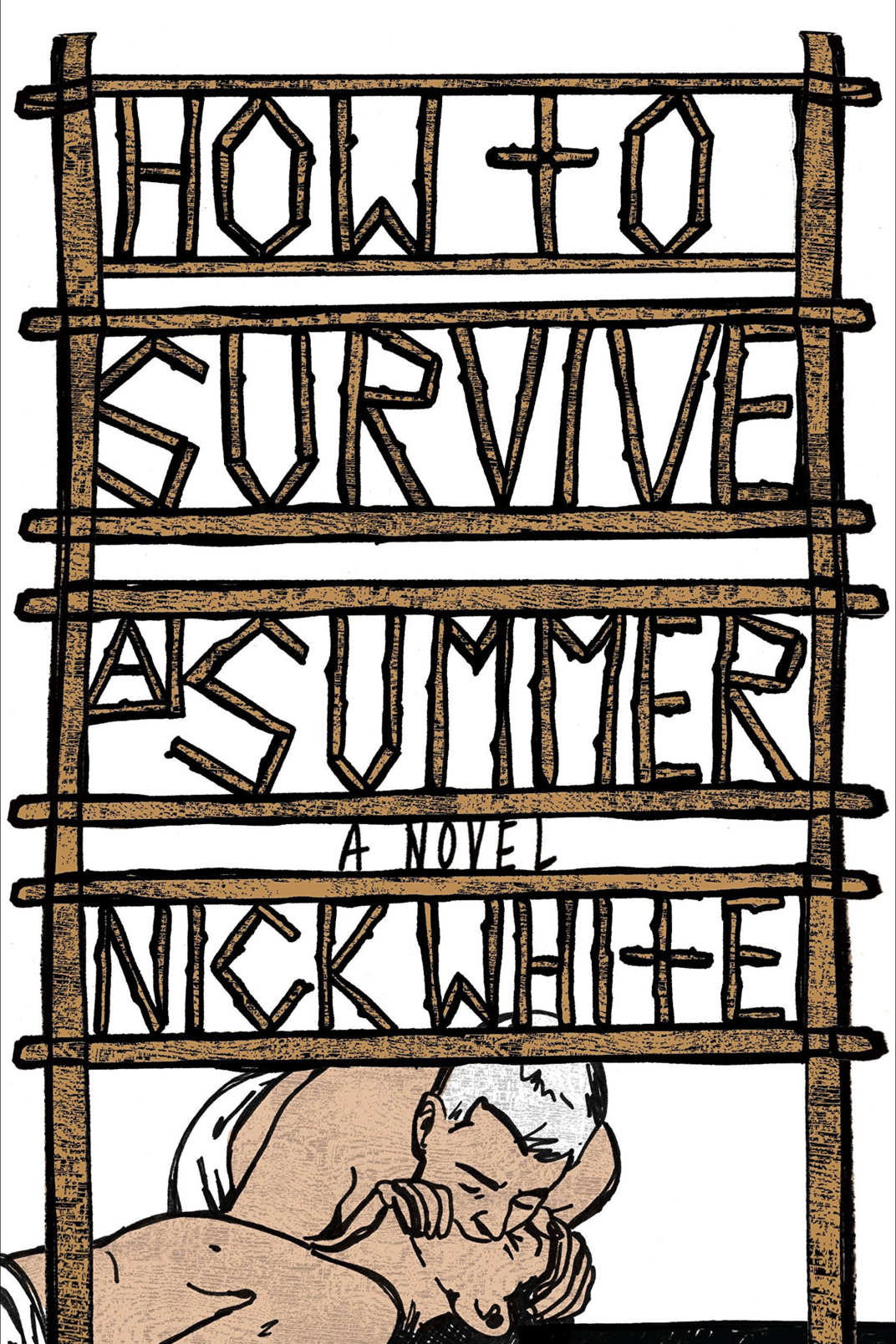 <em>How To Survive A Summer</em> by Nick White