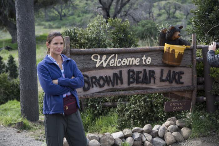 Camping Recap Season 1, Episode 1: 'Pilot'