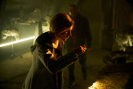 Doctor Who Recap: Brains Beat Bullets