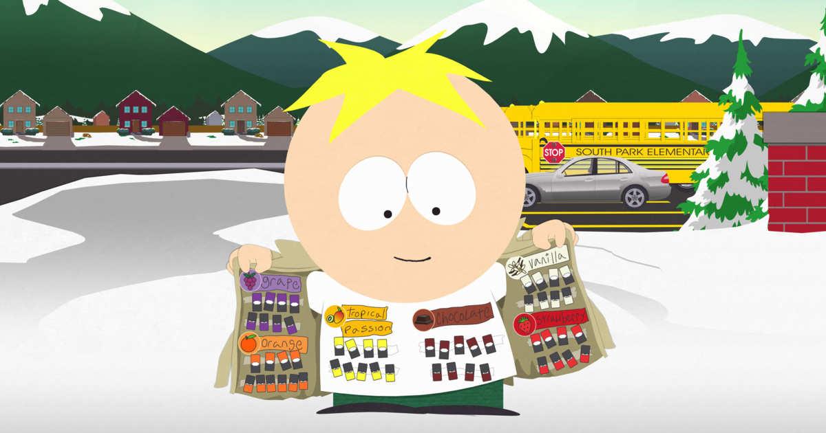 South Park Recap Season 22, Episode 4: 'Tegridy Farms'