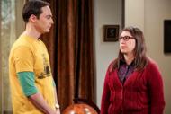 The Big Bang Theory Recap: Marital Mathematics