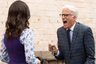 The Good Place Recap: Give It Away Now