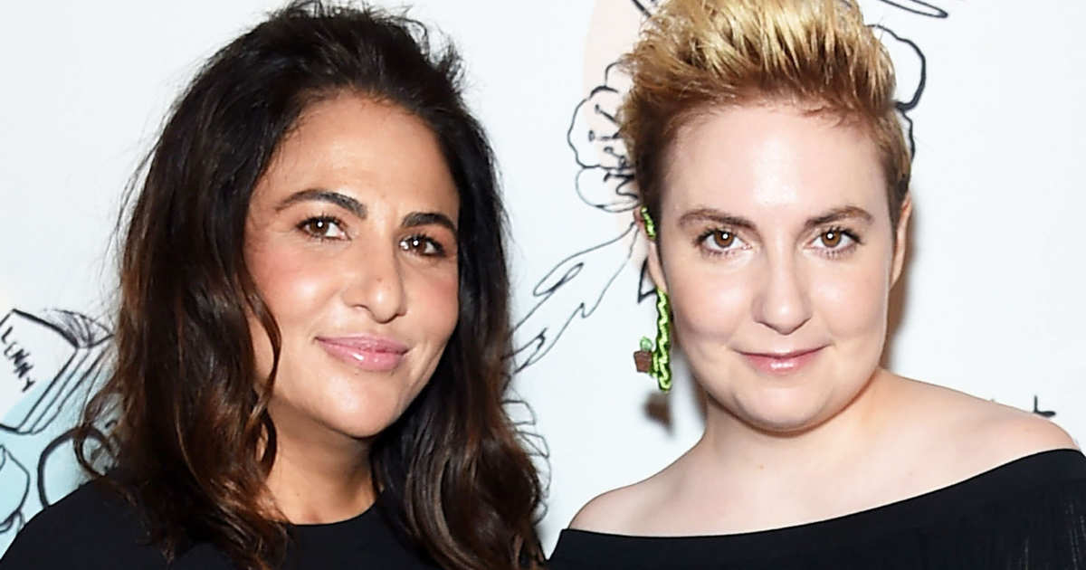Lena Dunham\'s Lenny Letter Is Reportedly Shutting Down