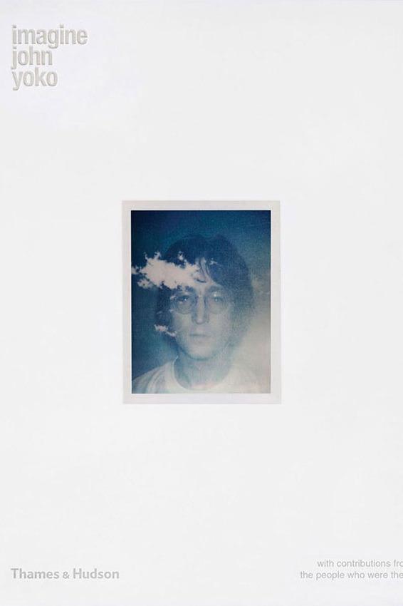 Imagine John Yoko, by Yoko Ono (Grand Central Publishing, Oct. 9)
