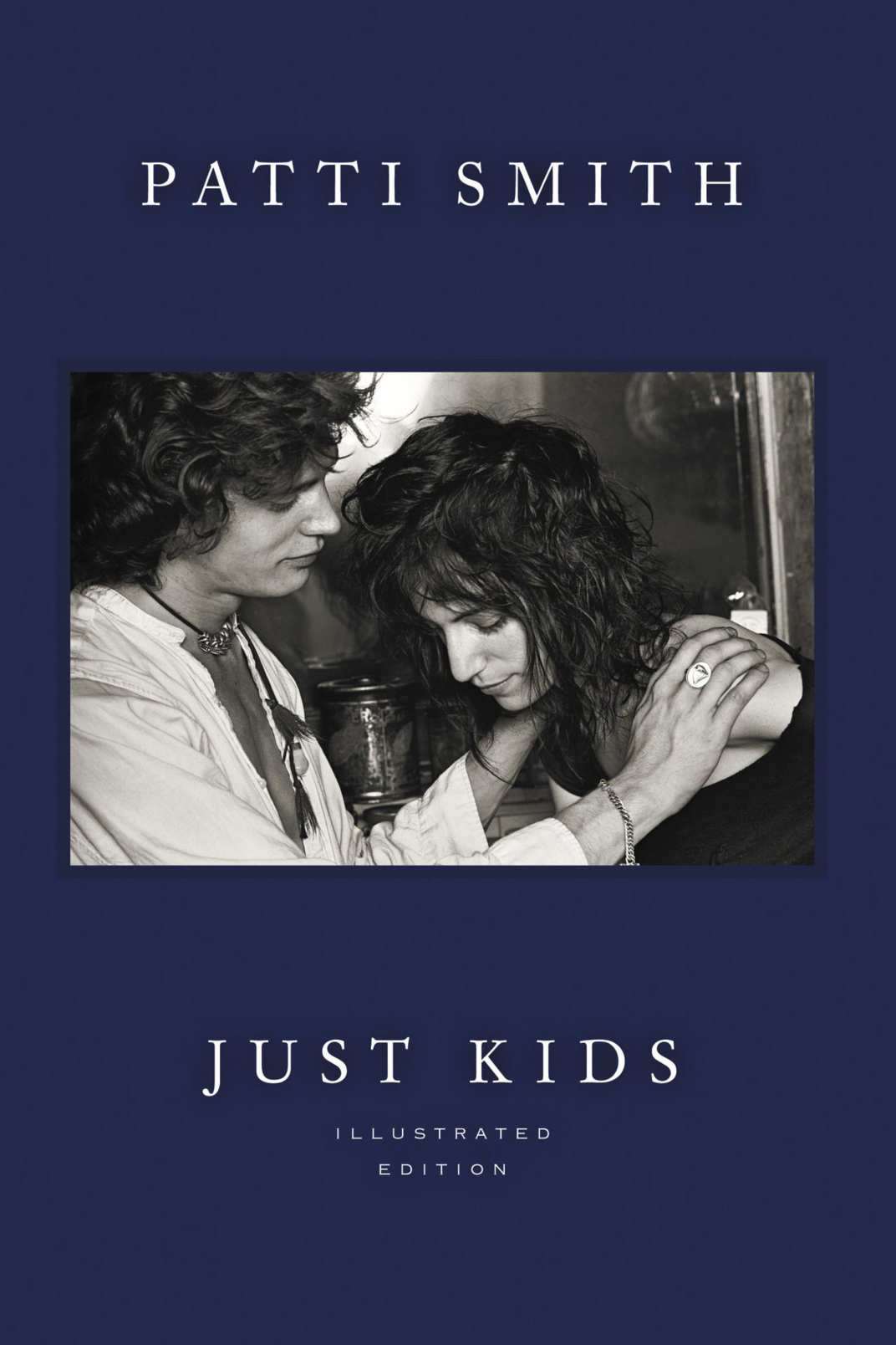 Just Kids: Illustrated Edition, by Patti Smith (Ecco, Oct. 23)