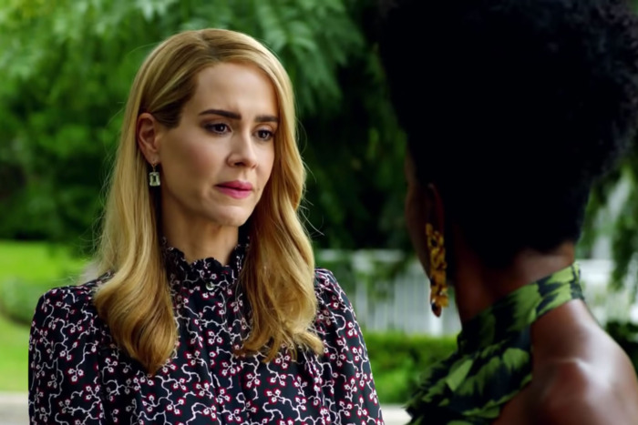American Horror Story: Every Crossover in AHS Apocalypse
