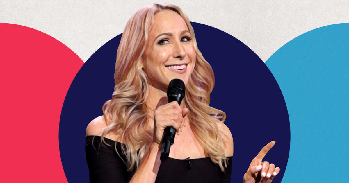 How Nikki Glaser Writes Roast Jokes
