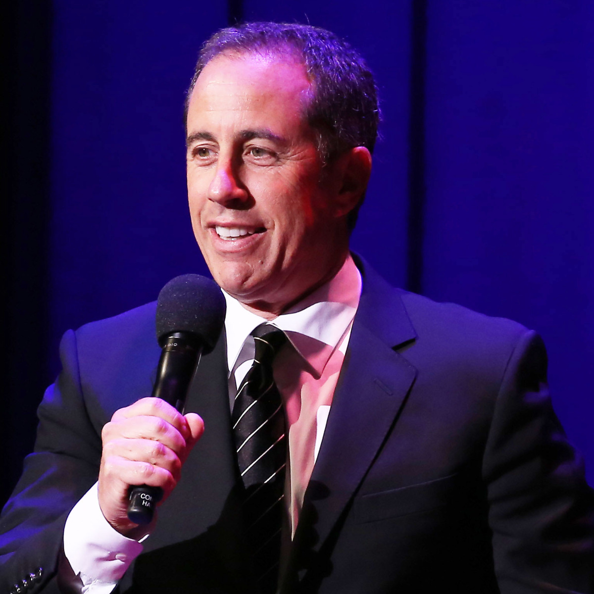Jerry Seinfeld Will Start Another Beacon Theater Residency