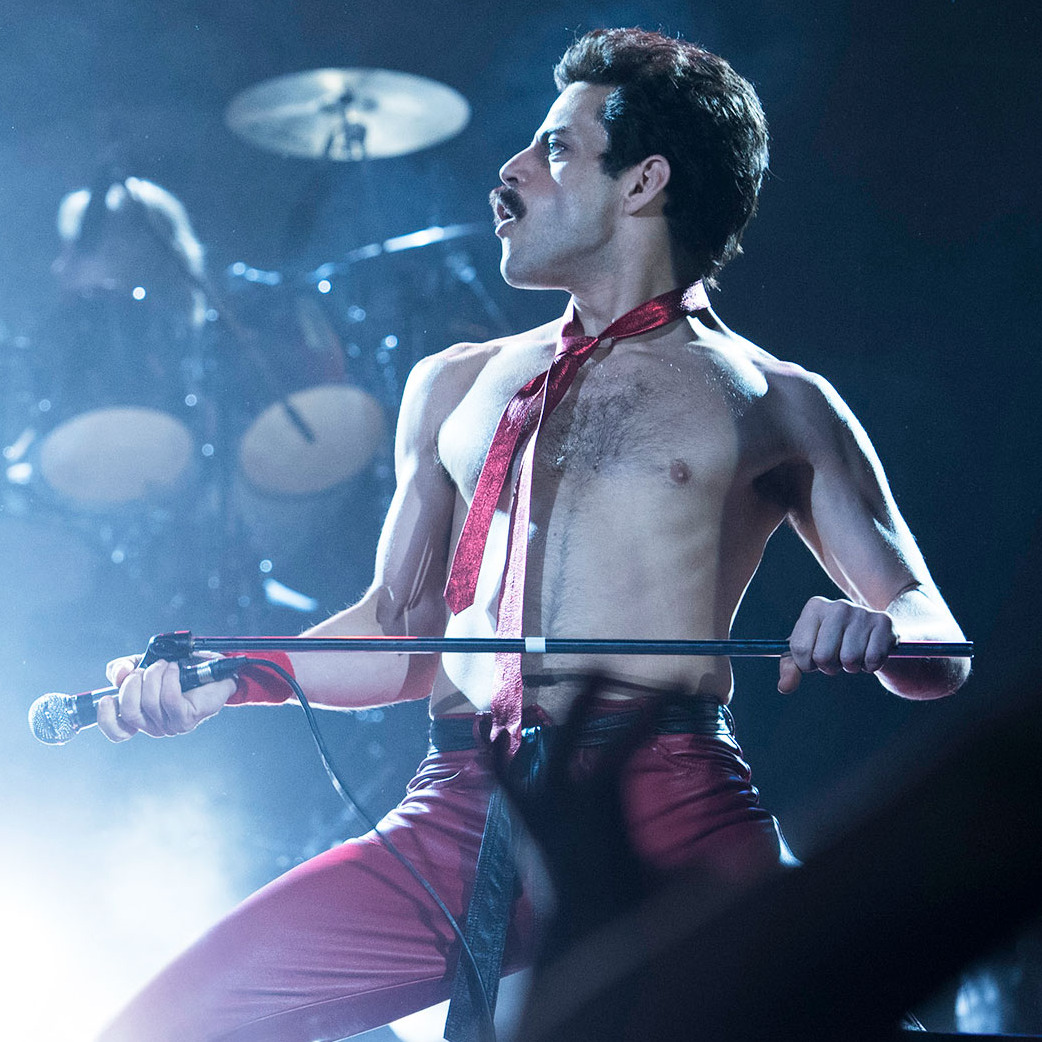 Bohemian Rhapsody Review: A Story That Comes Through