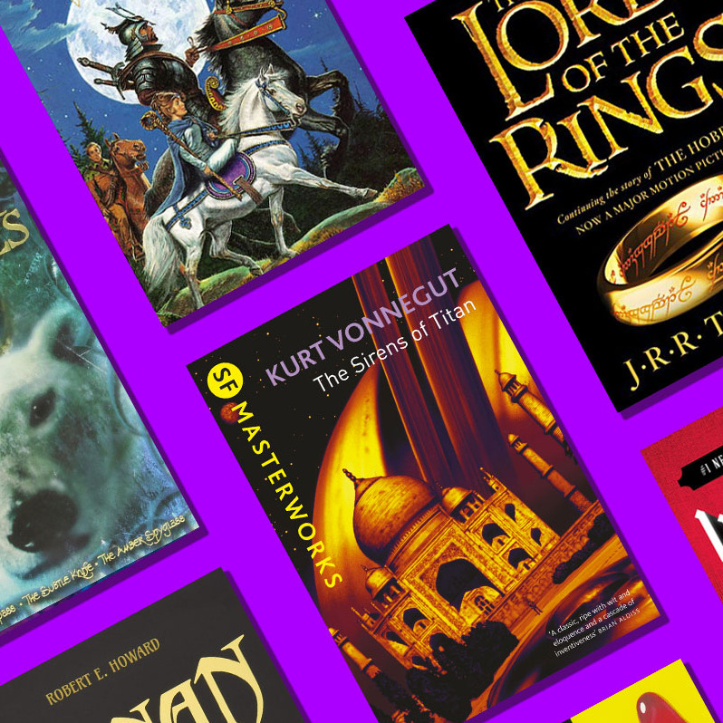 15 Fantasy Adaptations We're Excited to See on TV Soon