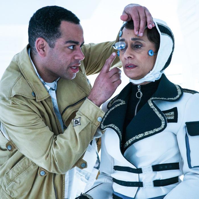 Doctor Who Recap Season 11 Episode 5: The Tsuranga Conundrum