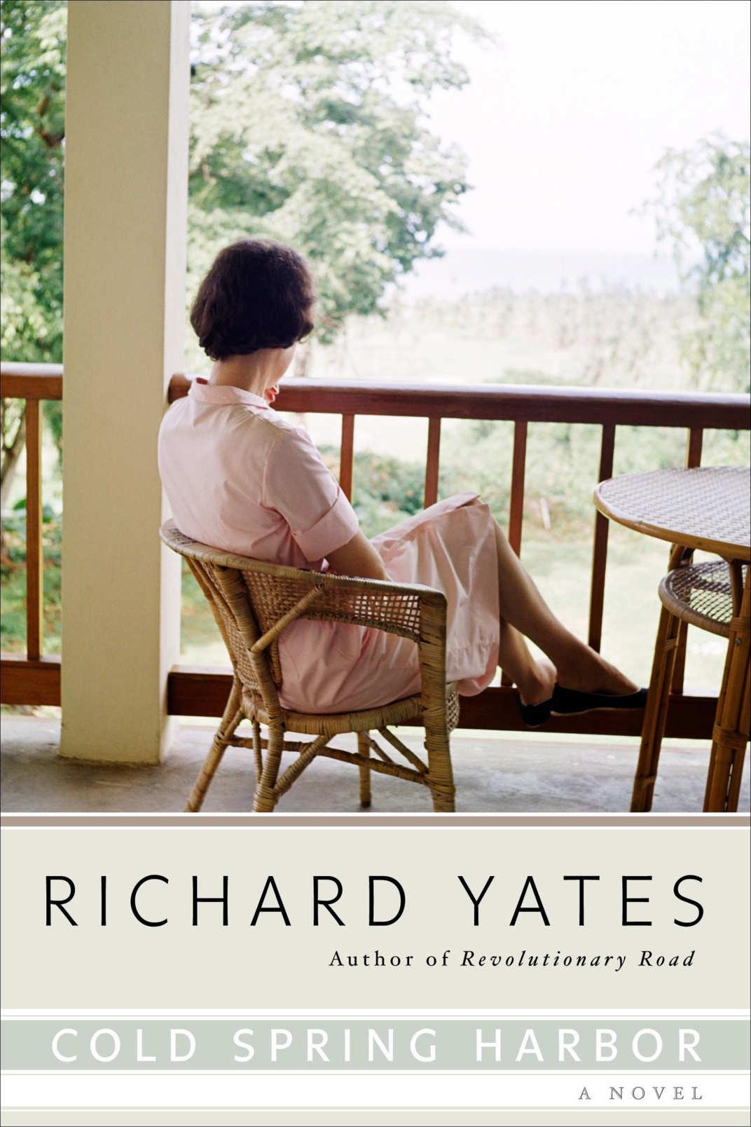 <em>Cold Spring Harbor</em> by Richard Yates