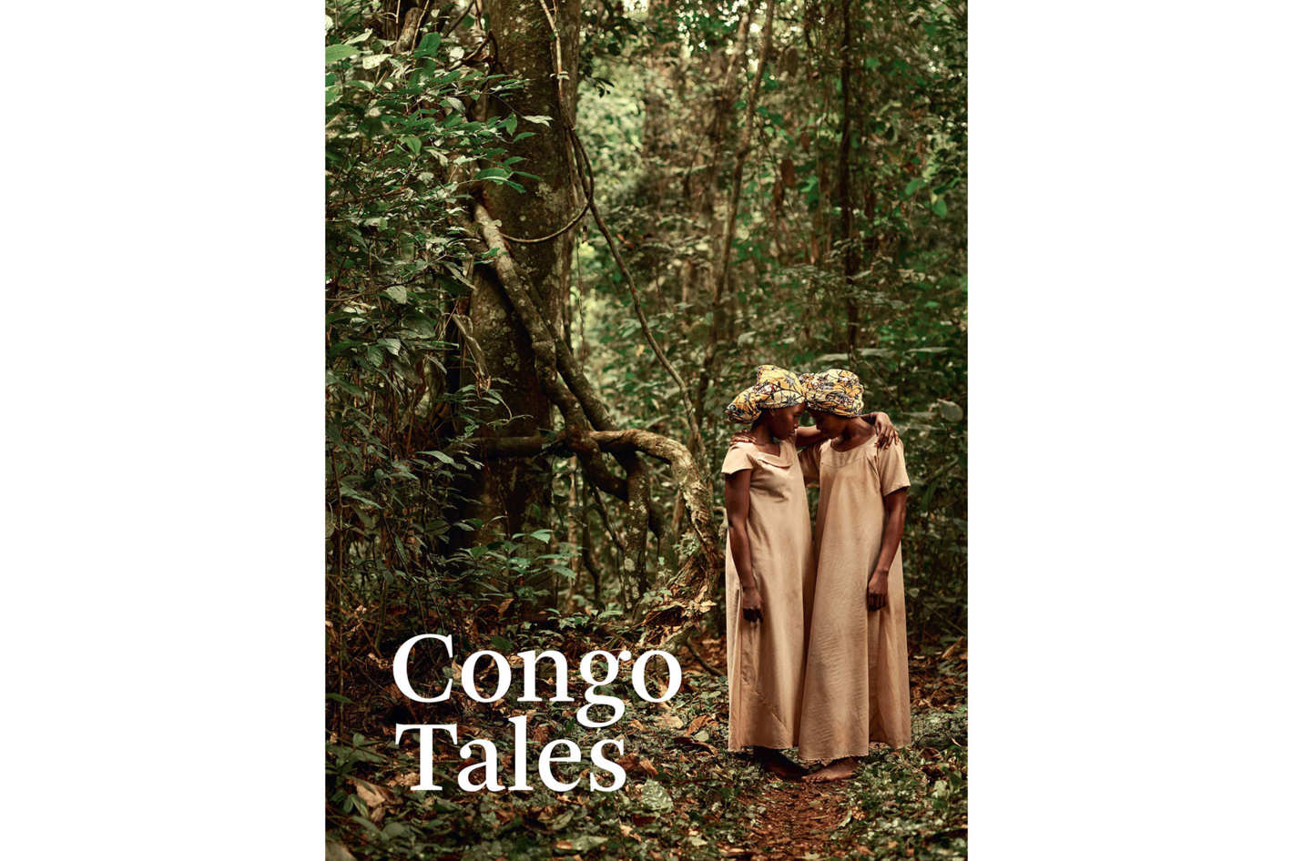 <em>Congo Tales: Told by the People of Mbomo</em>