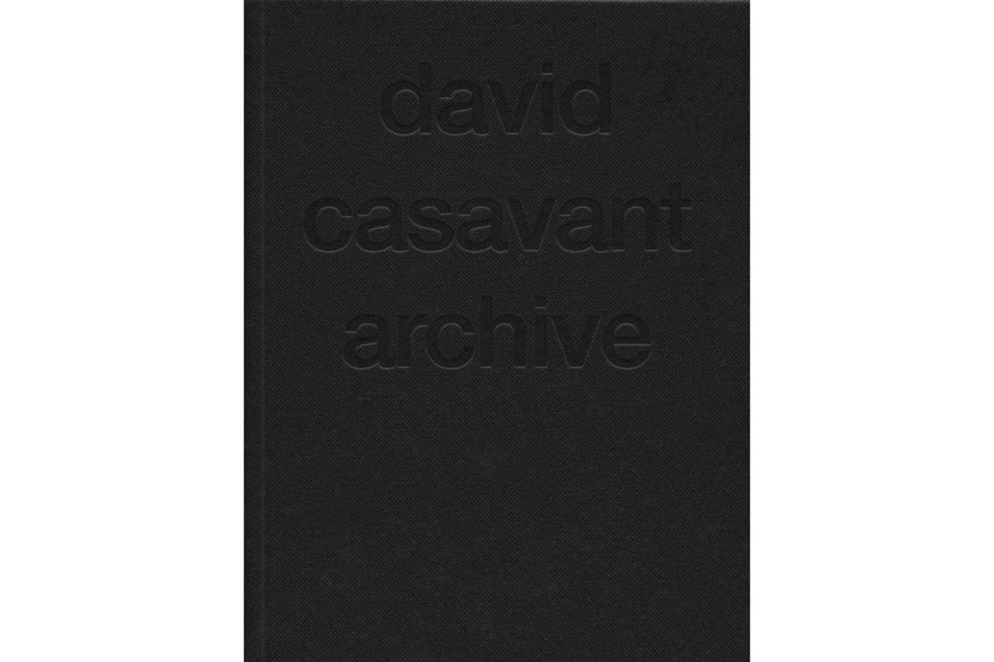 <em>David Casavant Archive</em>