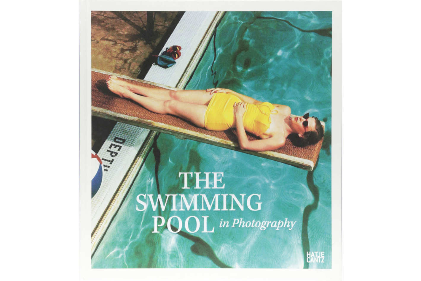 <em>The Swimming Pool in Photography</em> by Francis Hodgson