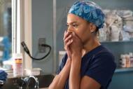 Grey's Anatomy Recap: In the Air Tonight