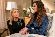 Murphy Brown Recap: Dial 'M' For Murphy