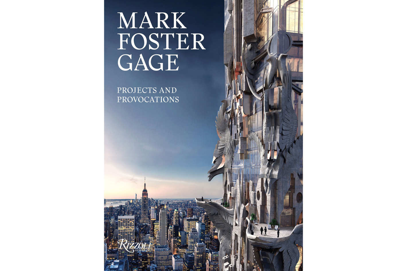 <em>Mark Foster Gage: Projects and Provocations</em>