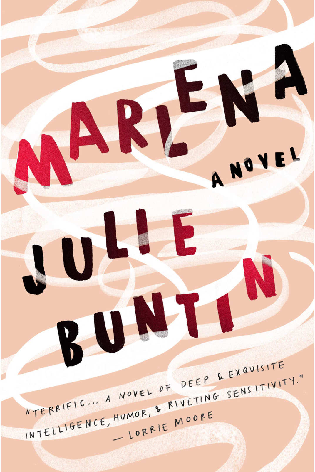 <em>Marlena</em>, by Julie Buntin (2017)