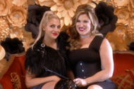 The Real Housewives of Orange County Recap: Fatale Attraction