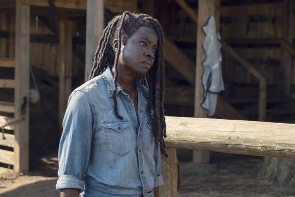 The Walking Dead - TV Episode Recaps & News