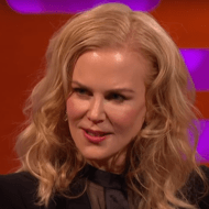 14cb7a3fd541 Nicole Kidman Gives Us the Oral History of Her Anti-Arachnophobic Instagram