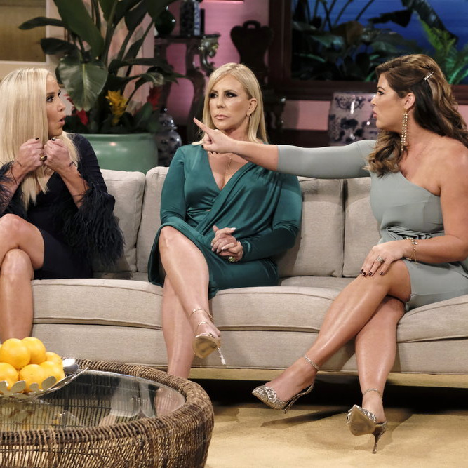Real housewives of orange county tits