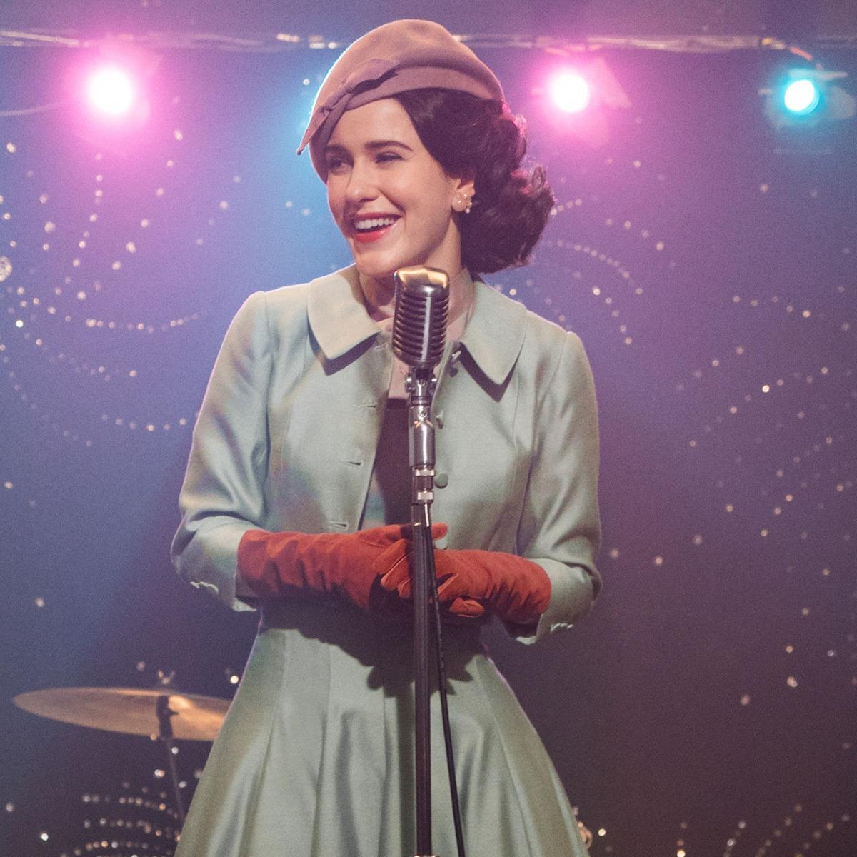 The Marvelous Mrs  Maisel Recap, Season 2, Episode 1: