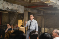 The Marvelous Mrs. Maisel Recap: Road Trip From Hell