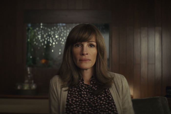 Julia Roberts in Homecoming.