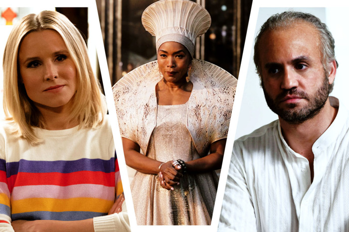 How to Watch Golden Globes Nominees: Movies & TV Shows