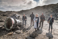 Doctor Who Recap: Be the Better Man