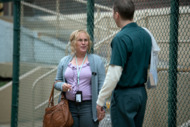 Escape at Dannemora Recap: Tillie and the Wall