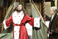 Saturday Night Live Recap: Jason Momoa Strips for Scrooge