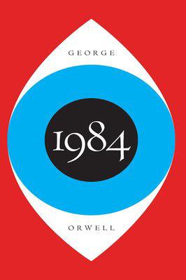 <em>1984</em>, George Orwell