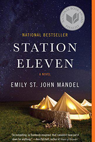 <em>Station Eleven</em>, Emily St. John Mandel