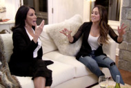 The Real Housewives of New Jersey Recap: Jekyll and Bride