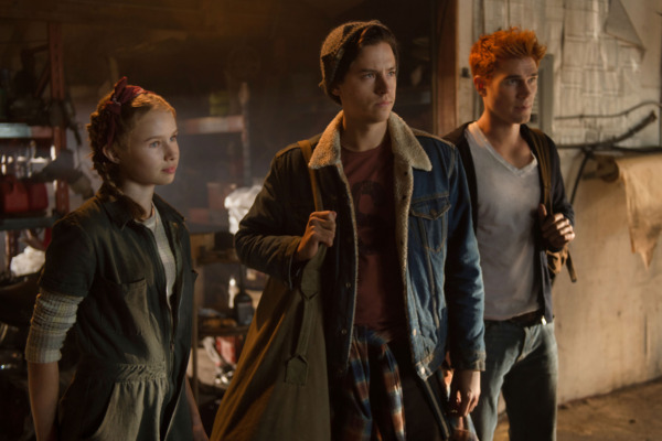 Riverdale - TV Episode Recaps & News