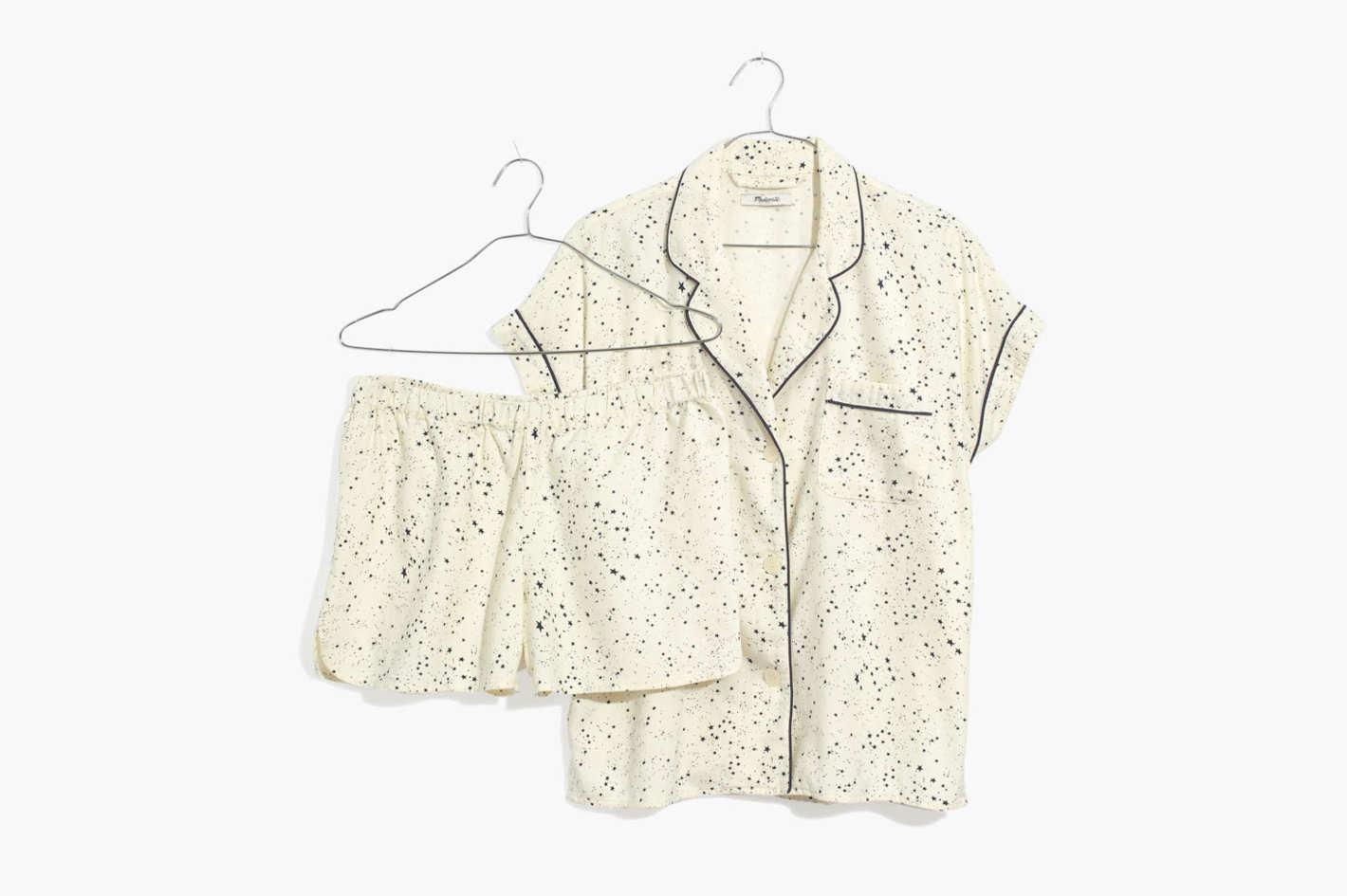 Star Pajama Set